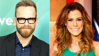 Bob Harper Admits He Was