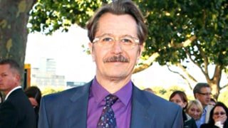 Gary Oldman: 25 Things You Don't Know About Me