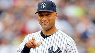 Derek Jeter Announces Retirement From Baseball After 2014 Season: New York Yankees Captain Decided