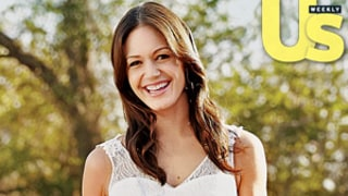 Desiree Hartsock Designing Own Wedding Gown: It's