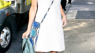Sarah Jessica Parker's Cross Body Bag