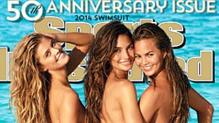 Sports Illustrated 2014 Swimsuit Cover Revealed: Love It or Hate It?