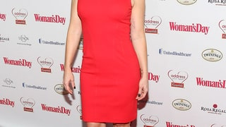 Jennie Garth: Red Dress Awards