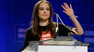 Ellen Page Comes Out as Gay: