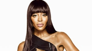 Naomi Campbell: Aspiring Models Fawn Over Runway Legend on The Face