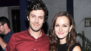 Leighton Meester, Adam Brody Married in Secret Wedding!