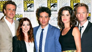 How I Met Your Mother Cast Tapes Inside the Actors Studio: Exclusive Details!