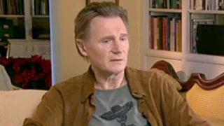 Liam Neeson: Wife Natasha Richardson's Death Still Doesn't Feel Real