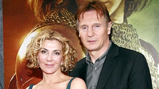 Liam Neeson: Bono Helped My Sons After Natasha Richardson's Death