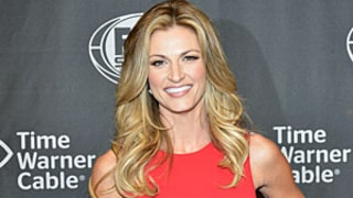 Erin Andrews Tweets About Joining Dancing With the Stars as a Co-Host: