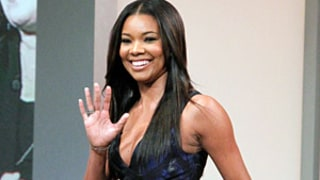 Gabrielle Union on Overcoming Rape Ordeal: