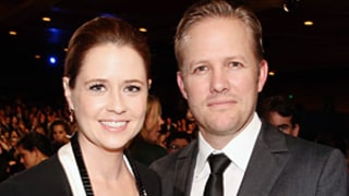 Jenna Fischer Pregnant, Expecting Second Child With Husband Lee Kirk!