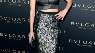 Jordana Brewster: Bulgari 'Decades of Glamour' Oscar Party