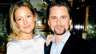 Kate Hudson, Matthew Bellamy Having Relationship Problems: It's Not Good Right Now