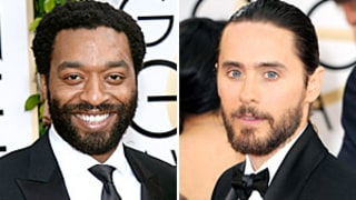 Oscars 2014 Men's Grooming Predictions for Jared Leto, Bradley Cooper, and More Leading Guys
