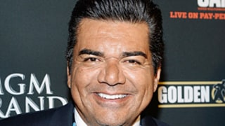 George Lopez Arrested for Public Intoxication After Passing Out in a Casino: Report