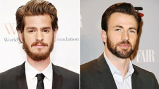 Andrew Garfield Skips Presenting at Oscars, Chris Evans Fills in Last Minute