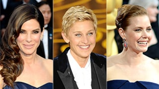 Oscars Timeline: Stars Prep, Present, and Party All Weekend Long