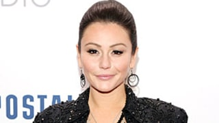 JWoww Shares Sonogram Picture: Pregnant Reality Star Says Baby