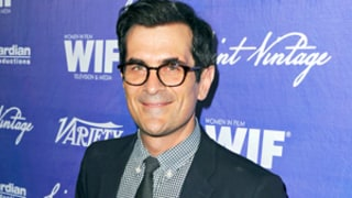 Ty Burrell: 25 Things You Don't Know About Me