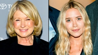 Martha Stewart, More Turn Down Dancing With the Stars, Mary-Kate Olsen Said No to Fiance Olivier Sarkozy's First Proposal: Top Stories