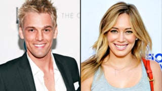 Aaron Carter: Hilary Duff Is Love of My Life,