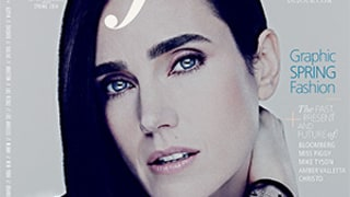 Jennifer Connelly: My Husband Paul Bettany Barely Talked to Me on Movie Set