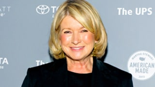 Martha Stewart Gives Sex Advice, Says She Had a Prison Name in Reddit AMA