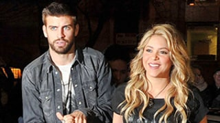 Shakira's Boyfriend Gerard Pique Doesn't Allow Her to Make Music Videos With Men,