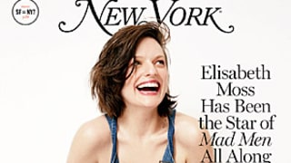Elisabeth Moss Calls Fred Armisen Marriage