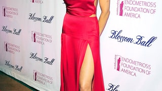 Padma Lakshmi: 6th Annual Blossom Ball
