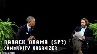 President Obama, Zach Galifianakis Go Head-to-Head on Between Two Ferns: Watch Hilarious Video