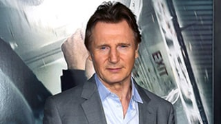 Liam Neeson Supports Horse-Drawn Carriages, Calls Out New York City Mayor Bill de Blasio