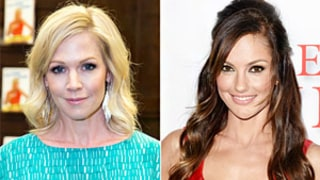 Jennie Garth and Minka Kelly's Healthy Skin Secret: Superfoods