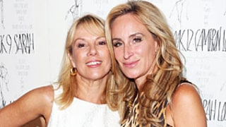 Sonja Morgan Gets