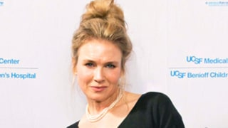Renee Zellweger Hits the Red Carpet for First Appearance In Four Months: Picture
