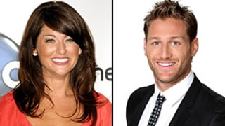 Bachelorette Jillian Harris