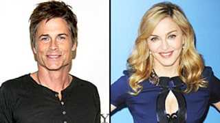 Rob Lowe Missed His Chance to Sleep With Madonna: Details
