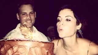 Jaimie Alexander Thanks Peter Facinelli on 30th Birthday: Details From Her Surprise Party