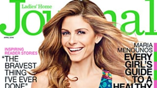 Maria Menounos Was a Size 14 in College Before Losing 40 Pounds in One Year