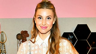 Whitney Port Dishes on Her Wedding Dress, Location, and More