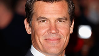 Josh Brolin Says He Was On a