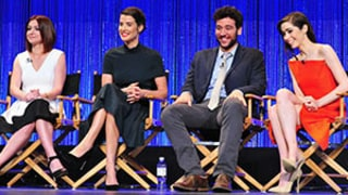 How I Met Your Mother Cast Gets Sentimental, Avoids Mother Death Question at PaleyFest