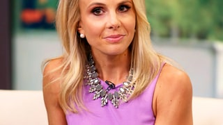 Elisabeth Hasselbeck Leaves The View