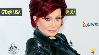 Sharon Osbourne vs. The View