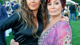 Leah Remini vs. Sharon Osbourne