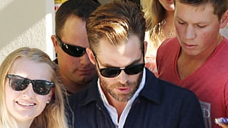 Chris Pine Pleads Guilty to DUI in New Zealand: He's