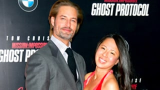 Josh Holloway, Wife Yessica Kumala Welcome Son Hunter Lee