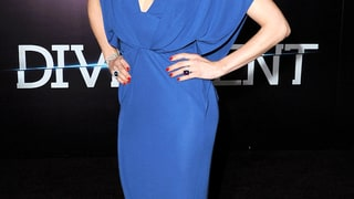 Ashley Judd: 'Divergent' LA Premiere