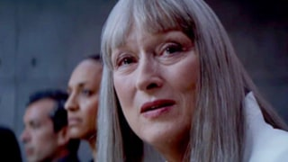 The Giver Movie Trailer: Watch Katie Holmes, Taylor Swift, Meryl Streep, Jeff Bridges